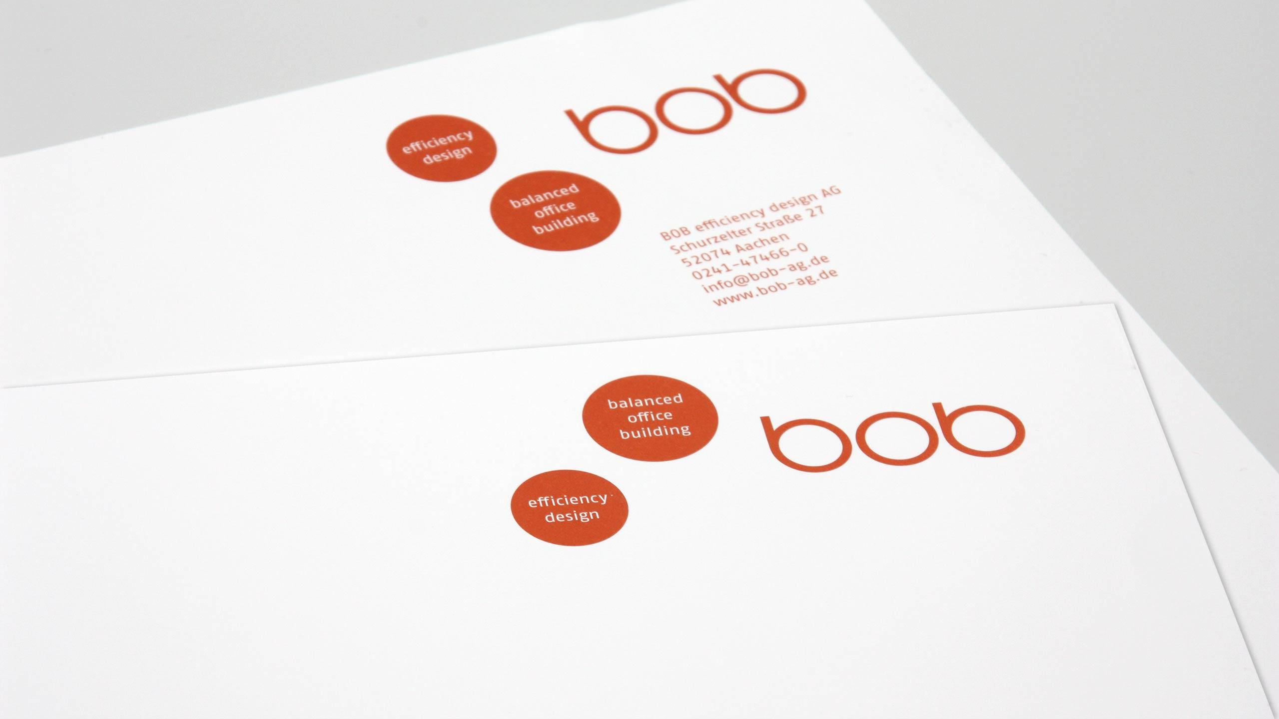Nieuw Projekt Corporate Design für die BOB AG - Drei K Kommunikation VB-12